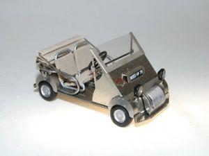 【送料無料】模型車 モデルカー スポーツカー キットミニチュアカーリファレンスkit pour miniature auto ccc voisin biscooter rfrence 177