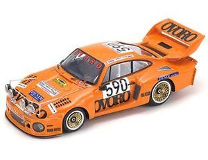 【送料無料】模型車 モデルカー スポーツカー キットポルシェジャイロストラーダアリーナkit porsche 935 giro ditalia 1979 versione notturnastrada arena 788k