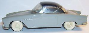 【送料無料】模型車 モデルカー スポーツカー ミゼットシエルクーペノワールrare old minialuxe simca plein ciel 1956558 coupe gris toit noir friction 132
