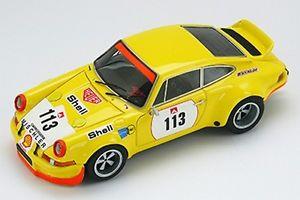 【送料無料】模型車 モデルカー スポーツカー キットポルシェカレラタルガフローリオkアリーナkit porsche carrera 2,8 rsr mischler targa florio 1973 ilottezbinden arena 621k