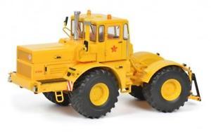 【送料無料】模型車 モデルカー スポーツカー トターkイエローキロschuco 132 traktor kirovets k700a, gelb 450771800