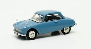 【送料無料】模型車 モデルカー スポーツカー マトリックスcitron bijou blue 1960 matrix 143 mx30304011