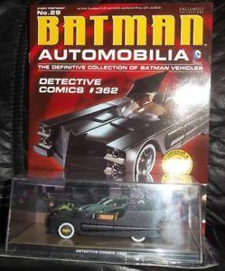 【送料無料】模型車 362 モデルカー スポーツカー イーグルモスバットマンコミック#eaglemoss detective モデルカー batman automobilia no 29 detective comics 362, 子育てママの店 ベビーキッズ:5a71b78e --- debyn.com