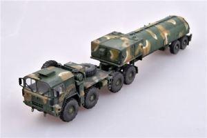 【送料無料】模型車 モデルカー スポーツカー モデルトターミサイルmodelcollect 172 nato m1014man tractor amp;bgm109g ground launched missile as72107