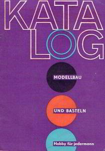 【送料無料】模型車 モデルカー スポーツカー ガスライプツィヒカタログモデリングホビーモーターghg leipzig katalog modellbau basteln hobby ddr 1964 segelflug motorflug schiffe