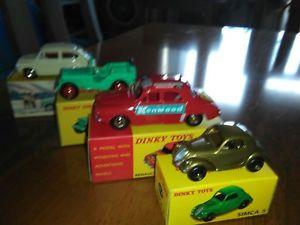 【送料無料】模型車 モデルカー スポーツカー ロトモデルリニアトラスlotto 7 4 modellini dinky toys atlas 143