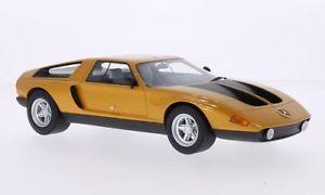 【送料無料】模型車 モデルカー スポーツカー メルセデスベンツボスmercedes benz c111 c 111 ii 1970 bos 118