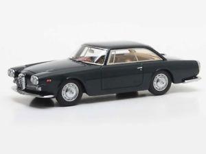 【送料無料】模型車 モデルカー スポーツカー ツーリングマトリックスアルファロメオmatrix alfa romeo 2000 praho touring 1960 143 mx50102081
