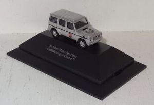 【送料無料】模型車 モデルカー スポーツカー ブッシュベンツクラスクラブbusch gklasse 30 jahre mercedesbenz gelndewagenclub 187 pc ovp r2_4_18