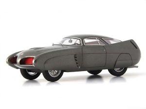 【送料無料】模型車 モデルカー スポーツカー カルトアルファロメオコウモリautocult alfa romeo bat 5  143 atc90046