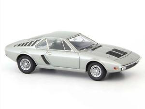 【送料無料】模型車 モデルカー スポーツカー カルトポルシェシルバーautocult porsche 9146 built by frua 1971 silver 143 atc90048