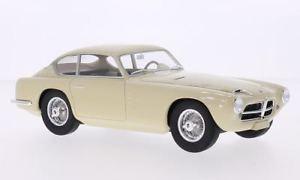 【送料無料】模型車 モデルカー スポーツカー ツーリングベージュボスモデルpegaso z102 berlinetta touring, beige, 118, bosmodels