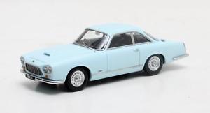 【送料無料】模型車 モデルカー スポーツカー ゴードングアテマラマトリックスgordon keeble gt blue 1960 matrix 143 mx40703011