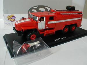 【送料無料】模型車 モデルカー スポーツカー スタートスケールモデルウラルタンクstart scale models ssm1228 ural 4320 tankloeschfahrzeuge ac 7,540 143 neu
