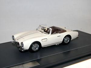 【送料無料】模型車 モデルカー スポーツカー マトリックススケールモデルマセラティマセラティクモmatrix scale models, 1957 maserati 150gt spider by fantuzzi, 143