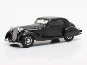 【送料無料】模型車 モデルカー スポーツカー マトリックスエアロスポーツクーペmatrix delage d8120 aerosport coupe 1937 143 mx50407021