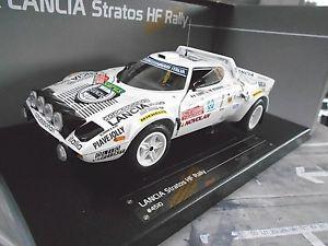 【送料無料】模型車 モデルカー スポーツカー トヨタセリカグアテマララリーサンレモ#トニージョリークラブサンスターlancia stratos hf rallye san remo 1979 winner 2 tony jolly club sunstar 118