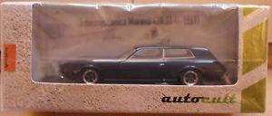 【送料無料】模型車 モデルカー スポーツカー カルトグアテマラautocult 143 05006 intermeccanica murena 429gt von 1969