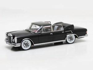 【送料無料】模型車 モデルカー スポーツカー マトリックスメルセデスmatrix mercedes 600 swb landau 1970 143 mx51302101