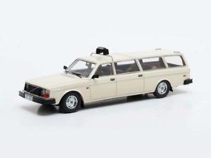 【送料無料】模型車 モデルカー スポーツカー ボルボマトリックスホワイトmatrix volvo 245 transfer 1979 white 143 mx12106052