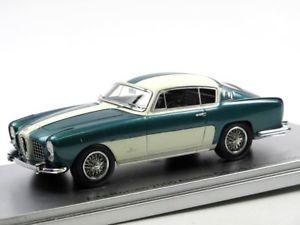 【送料無料】模型車 モデルカー スポーツカー アルファロメオスケールモデルアバルトギアクーペkess scale models 1954 alfa romeo 2000 abarth ghia coup 143