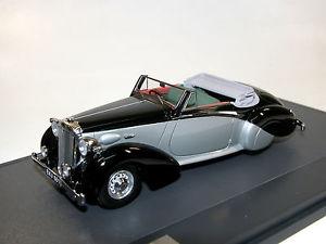【送料無料】模型車 モデルカー スポーツカー マトリックススケールモデルカールトンブラックシルバー