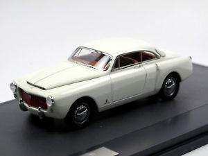 【送料無料】模型車 モデルカー スポーツカー アルファロメオスケールモデルマトリックスピニンファリーナクーペホワイトmatrix scale models 1954 alfa romeo 1900l ti pininfarina coupe white 143