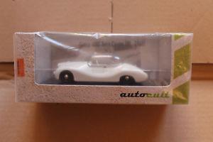 【送料無料】模型車 モデルカー スポーツカー カルトエアロクーペautocult 143 05014 gatso 4000 aero coupe 1948