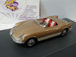 【送料無料】模型車 モデルカー スポーツカー ブラウンアルファロメオクモmatrix 50102091 alfa romeo giulietta spider bertone baujahr 1956 braun 143