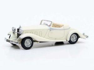 【送料無料】模型車 モデルカー スポーツカー マトリックスロードスターmatrix delage d8s de villars roadster 1933 143 mx50407031