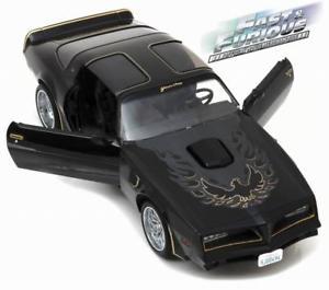 1978 Pontiac Firebird Trans Am Blue ** RR ** Johnny Lightning auto World 1:64 OVP