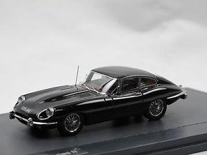 【送料無料】模型車 モデルカー スポーツカー マトリックススケールモデルジャガータイプクーペブラック