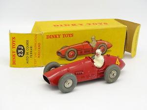 【送料無料】模型車 モデルカー スポーツカー フランスフェラーリdinky toys france 143 ferrari f1 23j n4