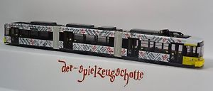 【送料無料】模型車 モデルカー スポーツカー トラムアドトランツグアテマラベルリンrietze straenbahn adtranz gt6n bvg berlin bz