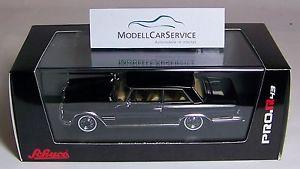 【送料無料】模型車 モデルカー スポーツカー メルセデスベンツクーペschuco 143 resine 08857 mercedesbenz 600 coup w100, nallinger, schwarz