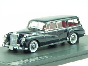 【送料無料】模型車 モデルカー スポーツカー メルセデスビンツワゴンコンビモデルカーマトリックスmercedes 300c 1956 binz wagon kombi modellauto 51302021 matrix 143