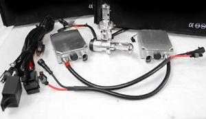 【送料無料】模型車 モデルカー スポーツカー キセノンキットkhid xenon kit h4 6000k 916v ch xec15e1 xino ch
