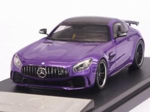 【送料無料】模型車 モデルカー スポーツカー メルセデススカイリアルタイムmercedes amg gt r 2017 sky 143 almost real 420701