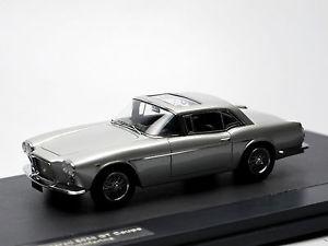 【送料無料】模型車 モデルカー スポーツカー マトリックススケールモデルマセラティグアテマーペピニンファリーナmatrix scale models 1961 maserati 5000 gt coupe by pininfarina 143