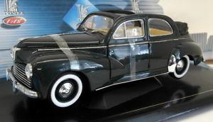 【送料無料】模型車 モデルカー スポーツカー スケールモデルカープジョーsolido 118 scale metal model car 8156 peugeot 203 decouvrable 1954