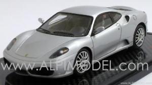 【送料無料】模型車 モデルカー スポーツカー フェラーリレッドラインferrari f430 2004 143 red line rl045