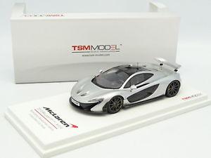 【送料無料】模型車 モデルカー スポーツカー スケールモデルマクラーレンニュルブルクリンクtrue scale model tsm 143 mclaren p1 xp2r nurburgring development car 2013