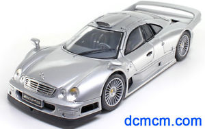 【送料無料】模型車 モデルカー スポーツカー メルセデス118 mercedes clk gtr 1998 maisto