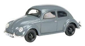 【送料無料】模型車 モデルカー スポーツカー フォルクスワーゲンフォルクスワーゲンタイプグレーモデルvolkswagen vw typ 38 grey 143 model 8891 schuco
