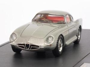 【送料無料】模型車 モデルカー スポーツカー アルファロメオクーペマトリックスalfa romeo 2000 sportiva coupe bertone 1954 143 matrix mx40102101
