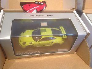 【送料無料】模型車 モデルカー スポーツカー ポルシェドライバーポルシェグアテマラスケールporsche driver selection porsche 911 991 gt3 rs 143 scale metal modelcar