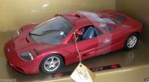 【送料無料】模型車 モデルカー スポーツカー マクラーレンプロトタイプguiloy 118 67519 mclaren f1 gtr prototype red