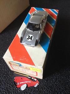 【送料無料】模型車 モデルカー スポーツカー レコードポルシェ#ルマンrecord professionally handbuilt resinkit porsche 904 34 le mans 1964 143