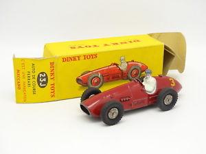 【送料無料】模型車 モデルカー スポーツカー フランスフェラーリdinky toys france 143 ferrari f1 23j n3