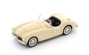 【送料無料】模型車 モデルカー スポーツカー カルトロードスターガラスglasspar g2 roadster von 1952 von autocult in 143